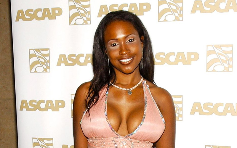 Maia campbell naked tits