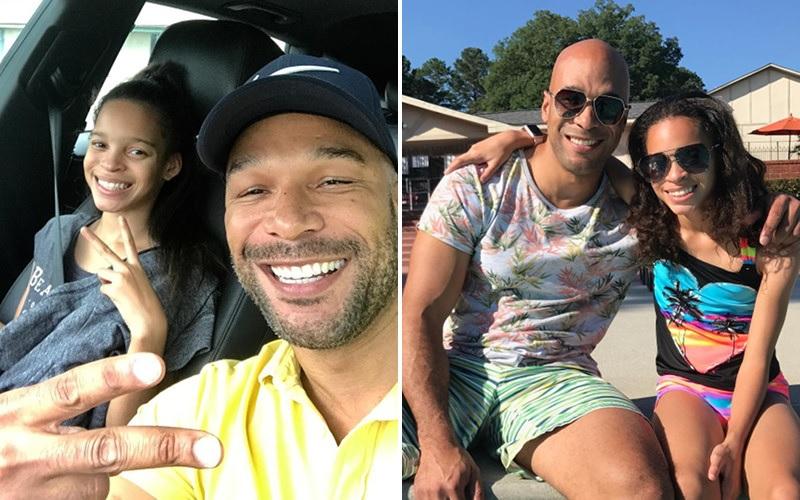 Cynthia Bailey Debuts Handsome New Bae Will Jones On Social Media