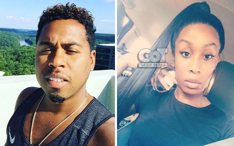 Bobby V Admits It Was Him in Transgender Prostitute Video, Claims He's  Being Extorted & Didn't Know She Was Transgender