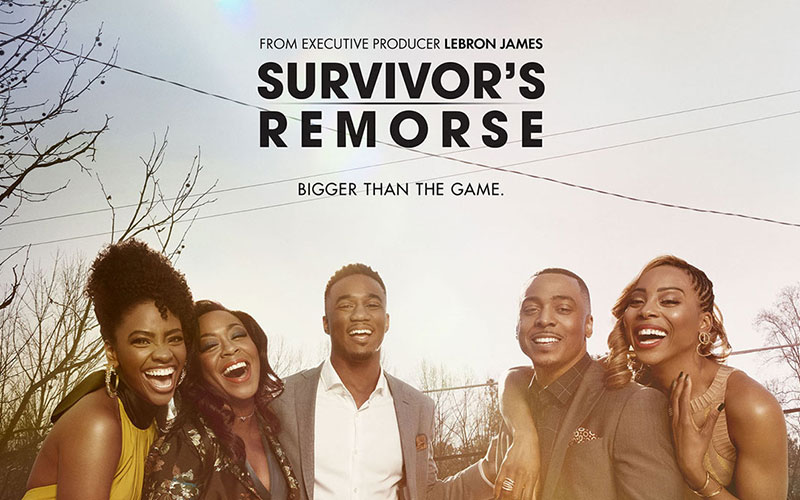 "Watch ""Survivor's Remorse"" Season 4 Episode 5"