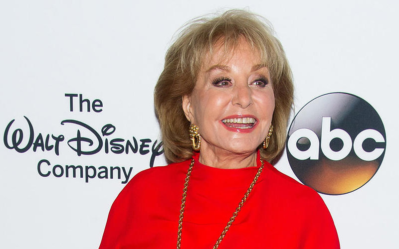 Is Barbara Walters' Health Declining? Iconic Broadcaster Reportedly Forgetful, Confused & Reclusive