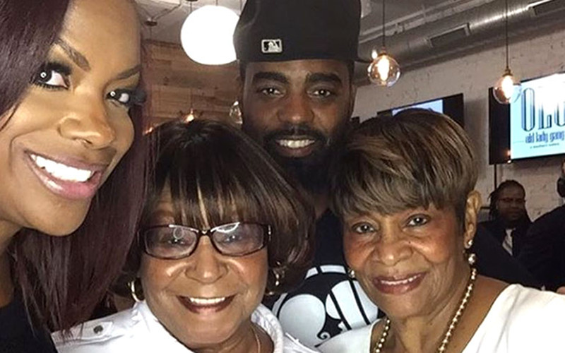 "Kandi Burruss' OLG Restaurant Improves From ""C"" to ""A"" After Second Health Inspection"