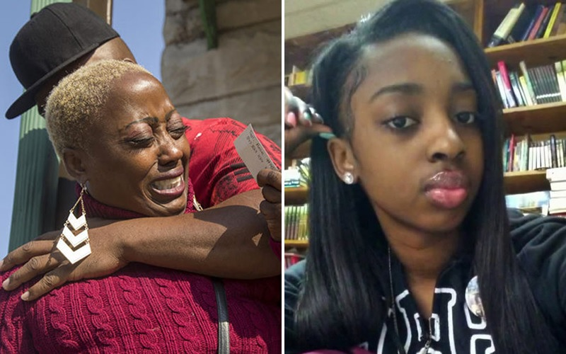 Video Released to Kenneka Jenkins' Family Doesn't Show Her Walking Into Freezer, Lawyer Says