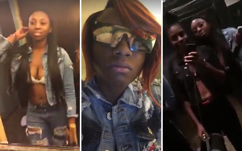 Kenneka Jenkins Video: Police Reviewing Viral Footage of Chicago Teen's Final Moments Before Being Found Dead in Hotel Freezer