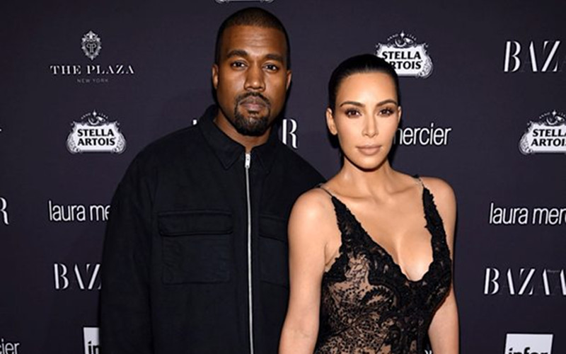 "Kim Kardashian Breaks Silence on Baby #3 and Surrogate: ""When We're Ready to Talk About It, We Will"""