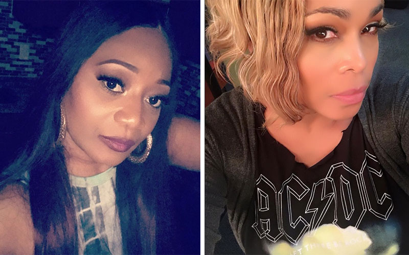 LeLee Lyons of SWV and T-Boz of TLC Are Mad They Weren't Invited to VH1 Hip Hop Honors