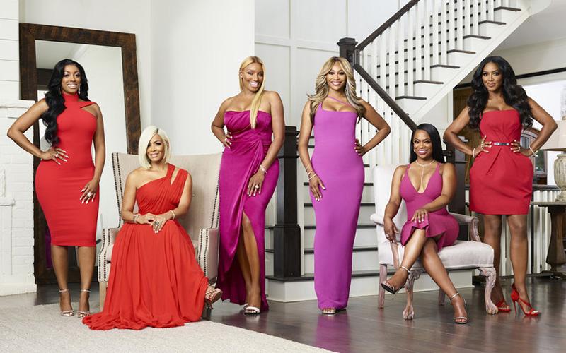 RHOA Season 10 Trailer: NeNe vs. Porsha, Kenya vs. Kim, Plus a Ladies Grill Cynthia & Sheree Over Their New Baes