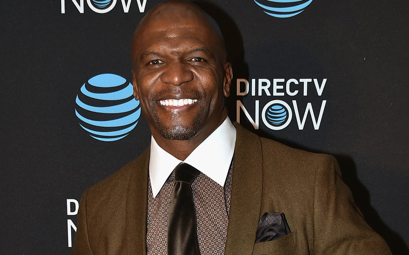 Terry Crews Reveals Male Hollywood Exec Sexually Assaulted