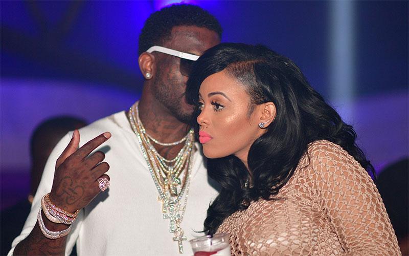 Keyshia Ka\u0027oir Kids Does Gucci Mane\u0027s New Wife Have Secret