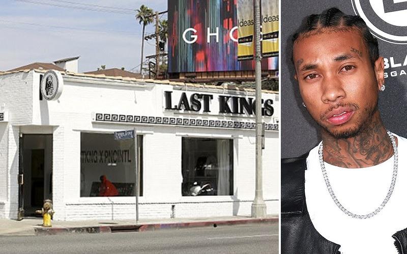 Last kings clothing shop online