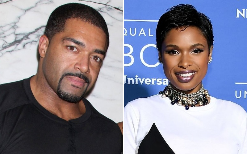 David Otunga cleared in domestic violence investigation involving Jennifer Hudson