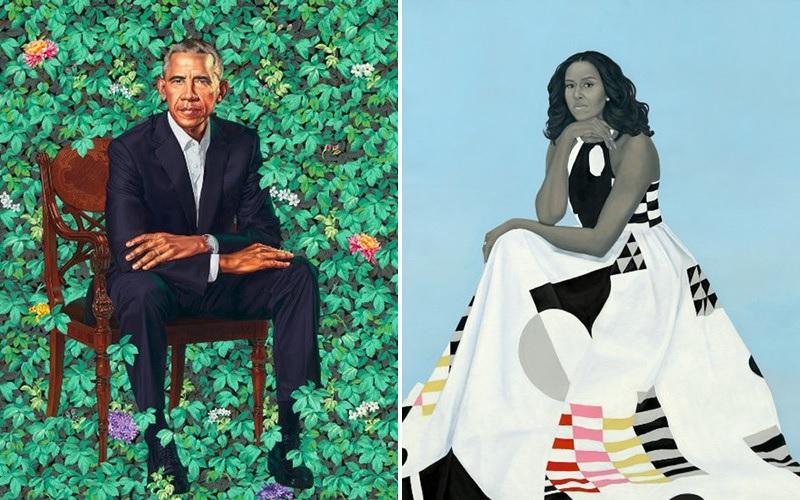 Barack obama amp the french ambassadors wife 7