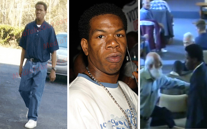 Rap icon Craig Mack passes on