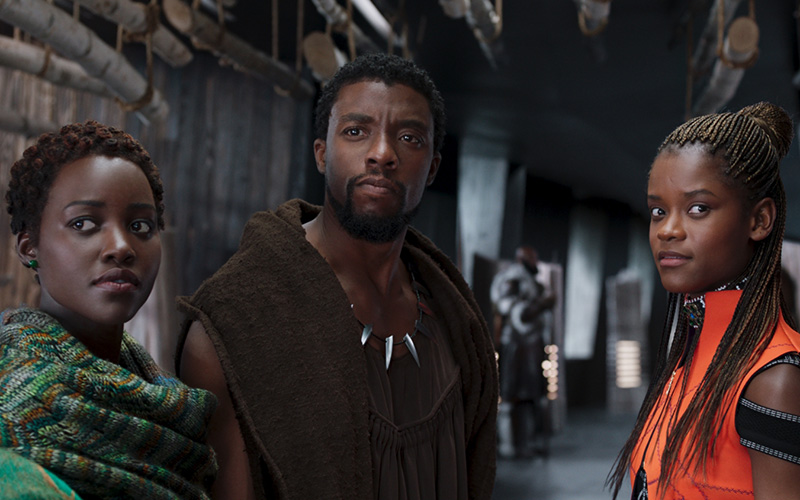 Ryan Coogler Explains What Happened to Erik Killmonger's Mom in 'Black Panther'