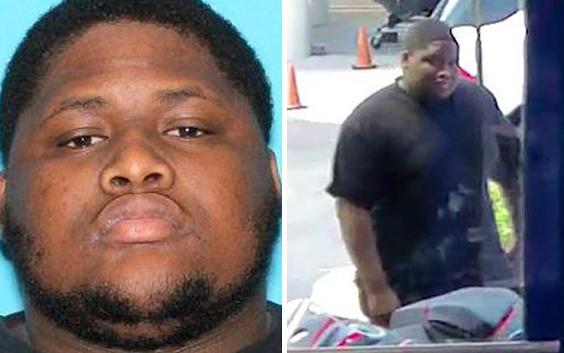 Image result for Second Suspect Arrested in XXXTentacion Murder