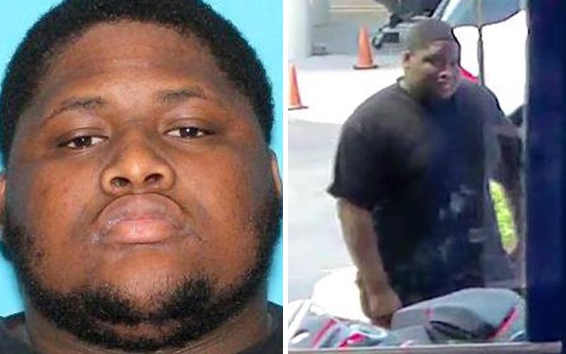 Robert Allen, XXXTentacion Murder Suspect: Police Issue