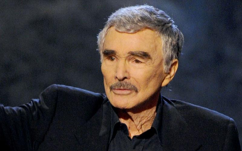 Burt Reynolds Cause Of Death How Did The Actor Die-3756