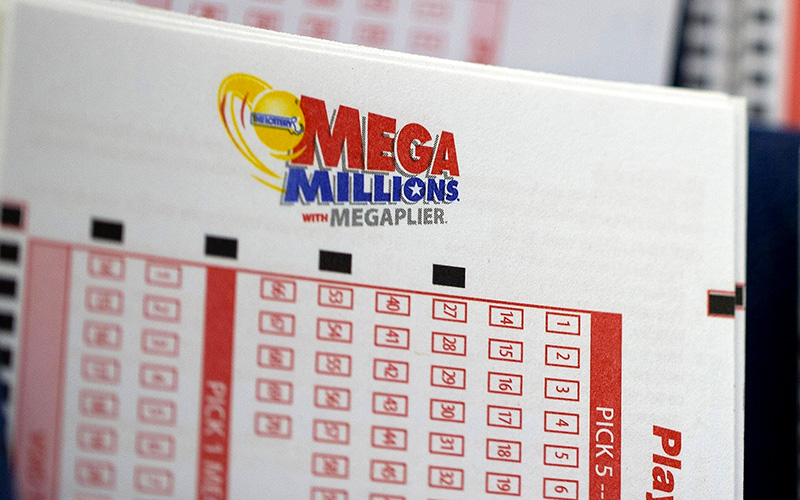 Winning Mega Millions numbers from drawing on Tuesday, Oct. 23