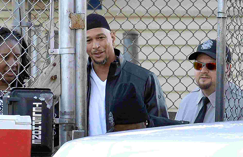 280385a00 Former Panthers Star Rae Carruth Earns Spot on Notorious NFL Ban List