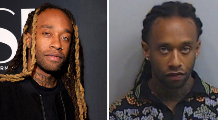 Ty Dolla $ign Indicted for Possession of Cocaine, Faces Up