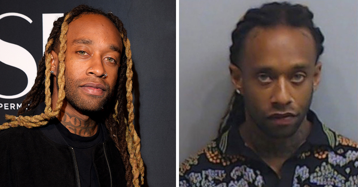 Ty Dolla $ign Indicted for Felony Drug Charges