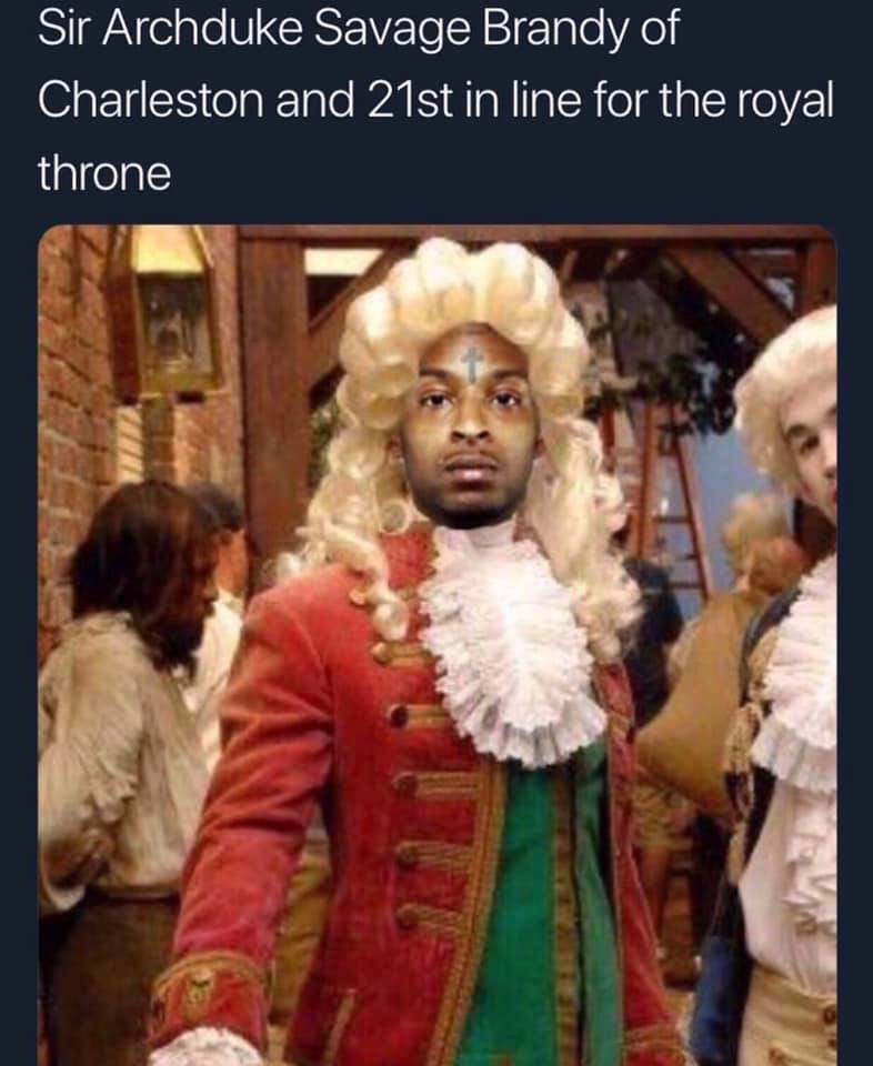 Download 21 Savage British Memes Twitter