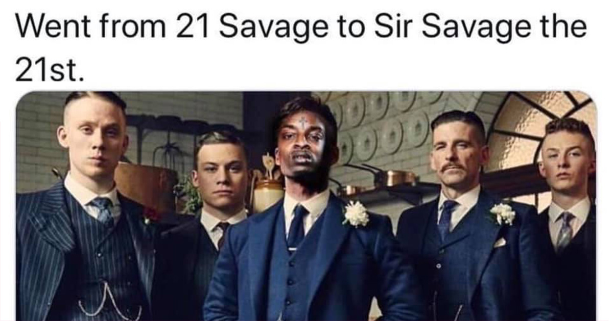 21 savage british u k memes tweets and gifs 21 savage british u k memes tweets