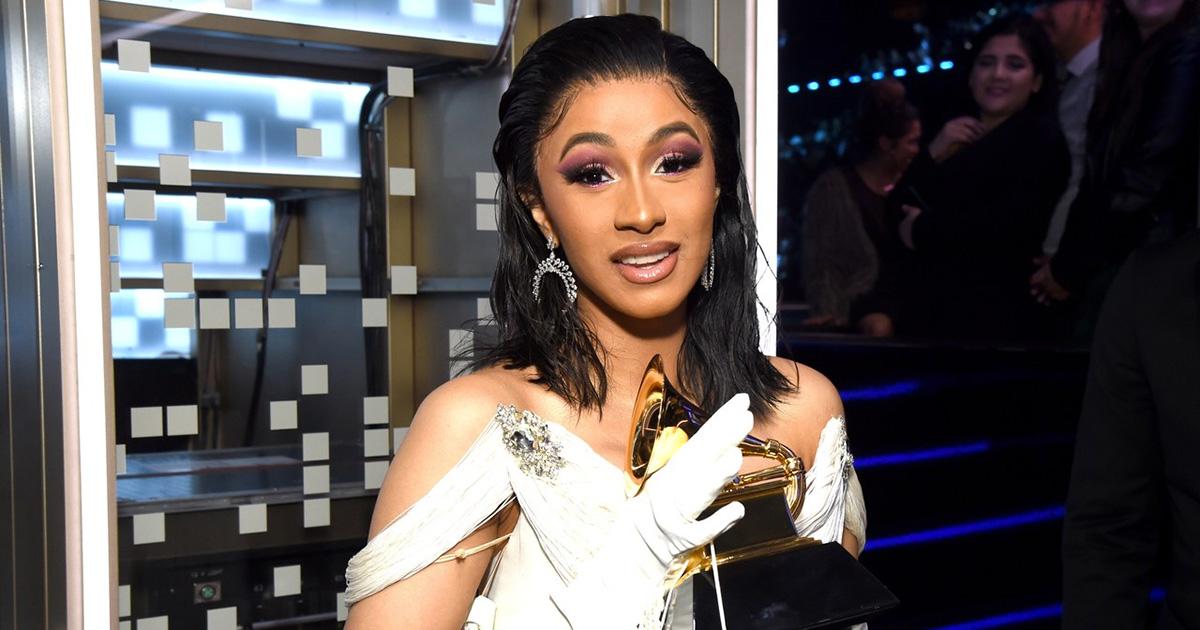 Cardi B Instagram: Cardi B Deletes Instagram After Going Off On Nicki Minaj