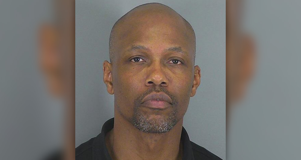 South Carolina Pastor Accused of Sexually Assaulting Student at High