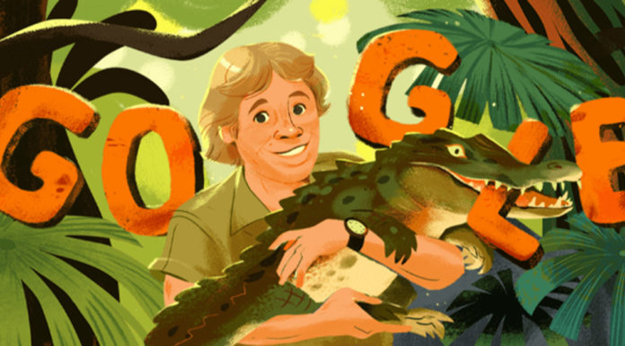 from Truman steve irwin and gay comedian youtube