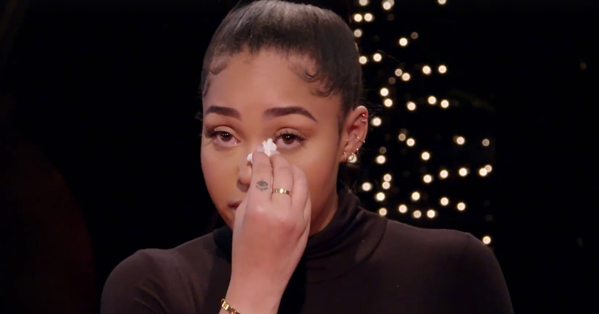 Everything We Learned From Jordyn Woods Red Table Talk Interview