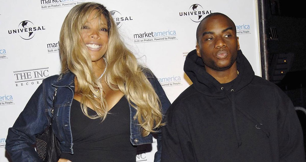 Charlamagne Denies Having Sex With Wendy Williams  Breaking Up With A Girl Because -1529