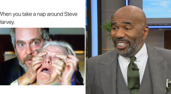 steve harvey clowned on twitter for saying  u0026quot rich people