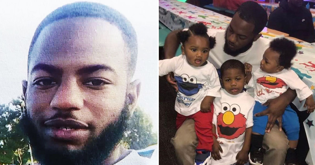 Ryan Twyman, Unarmed 24-Year-Old Father of 3 Killed by L.A. Police, Was Reportedly Shot 37 Times