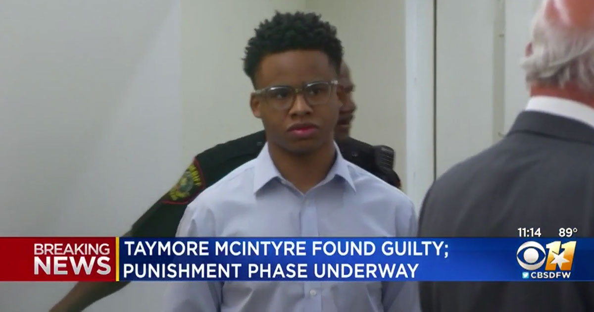 19-Year-Old Rapper Tay-K Found Guilty of Murder, Faces Life