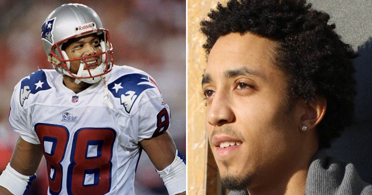 Prayers: Terry Glenn Jr, Son of Late NFL star Terry Glenn, Has Passed, Age 22