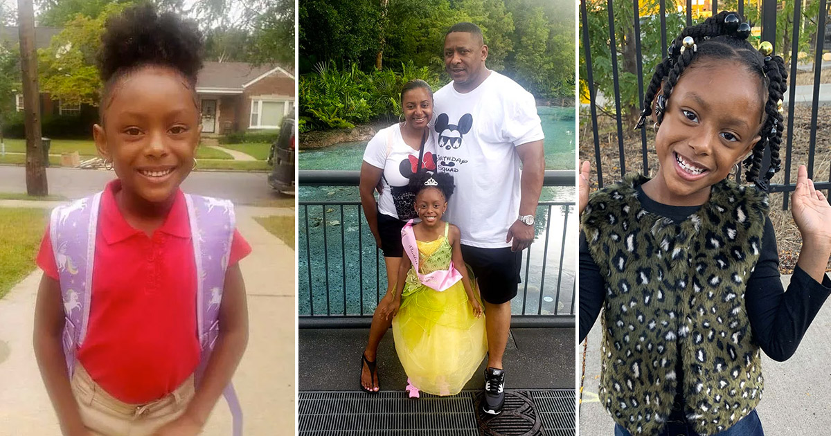 5-Year-Old Michigan Girl Who Complained of Headache Dies of ...