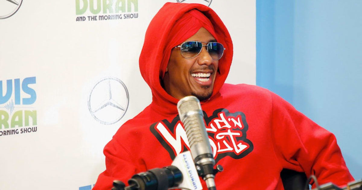 Fired Over Anti-Semitic Comments, Nick Cannon Wants Full Ownership of 'Wild 'N Out'