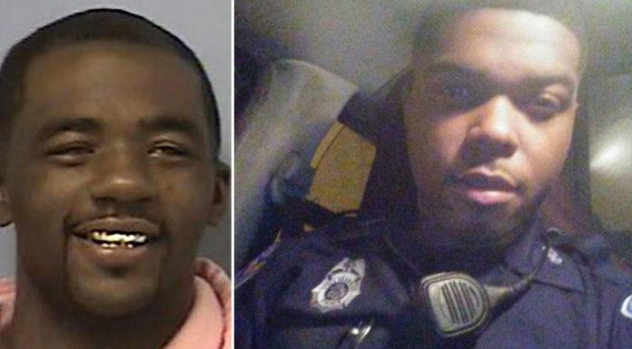 Man Terms to Sentenced  Demarcus Parker: Arkansas 2 Life