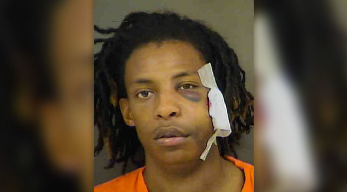 N.C. Kersey: Into  After Dad Arrested Getting Isaiah