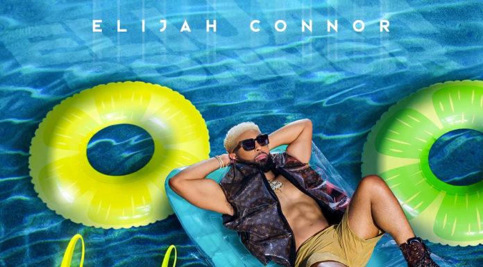 """Elijah Connor """"Lemon Lime"""""""